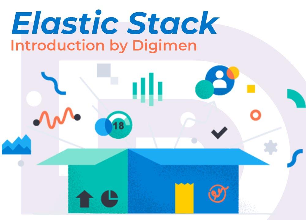 Esittelyssä Elastic Stack